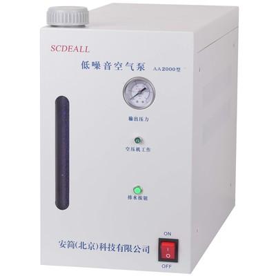 AA2000型 低噪音空氣泵