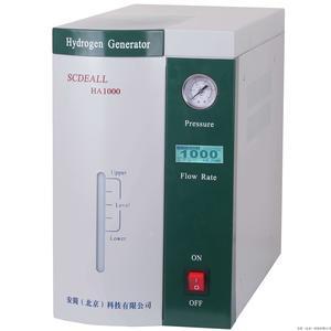 HA-1000型高纯氫氣發生器