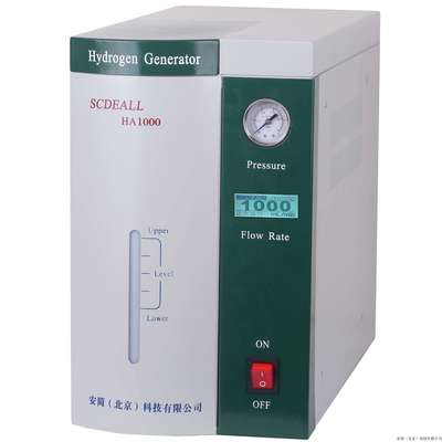 HA-1000型高純氫氣發生器
