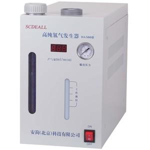 HA500型 高纯氫氣發生器