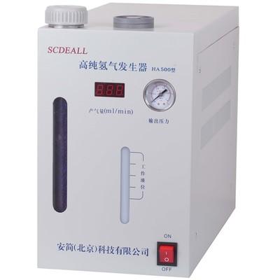 拉锥机专用氫氣發生器