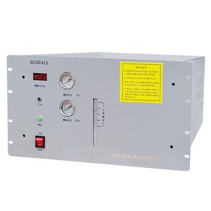 6U機箱氫空一體機