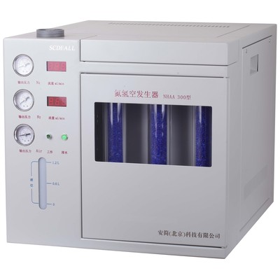 NHAA300型 氮氢空发生器