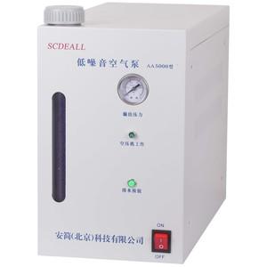 AA5000型 低噪音空气泵