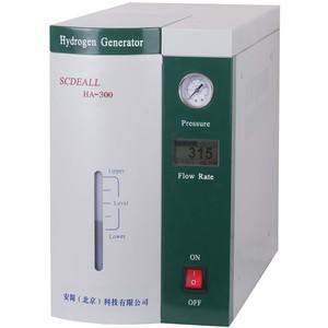 HA-300型 高纯氫氣發生器