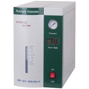 HA-500型 高纯氫氣發生器